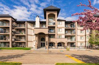 Photo 1: 328 13111 140 Avenue in Edmonton: Zone 27 Condo for sale : MLS®# E4246371