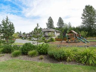 Photo 37: 12 2112 CUMBERLAND ROAD in COURTENAY: CV Courtenay City Row/Townhouse for sale (Comox Valley)  : MLS®# 781680