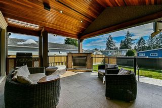 Photo 17: 1420 CORNELL AVENUE in Coquitlam: Central Coquitlam House for sale : MLS®# R2249797