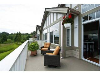 Photo 9: # 53 5221 OAKMOUNT CR in Burnaby: Oaklands Townhouse for sale (Burnaby South)  : MLS®# V897099