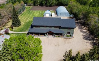 Photo 39: Heidel Acreage in North Battleford: Residential for sale (North Battleford Rm No. 437)  : MLS®# SK852785