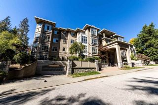 """Photo 1: 116 630 ROCHE POINT Drive in North Vancouver: Roche Point Condo for sale in """"THE LEGENDS"""" : MLS®# R2497582"""