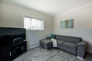 """Photo 15: 39 7247 140 Street in Surrey: East Newton Townhouse for sale in """"GREENWOOD TOWNHOMES"""" : MLS®# R2601103"""