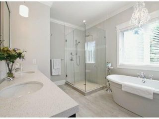 Photo 14: 2107 131B ST in Surrey: Elgin Chantrell House for sale (South Surrey White Rock)  : MLS®# F1416976