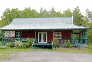 Photo 1: 4728 HWY 71 in Emo: House for sale : MLS®# TB211966