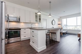 """Photo 2: 314 16388 64 Avenue in Surrey: Cloverdale BC Condo for sale in """"The Ridge at Bose Farms"""" (Cloverdale)  : MLS®# R2213779"""