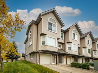 Photo 30: 27 Sandarac Road NW in Calgary: Sandstone Valley Row/Townhouse for sale : MLS®# A1148451