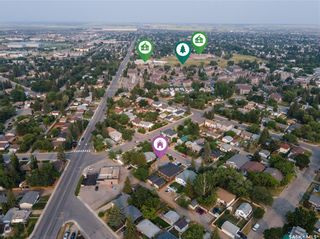 Photo 49: 210 Cruise Street in Saskatoon: Forest Grove Residential for sale : MLS®# SK864666