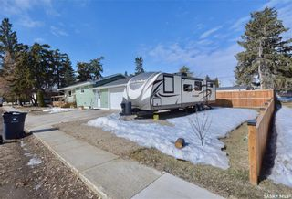 Photo 46: 317 1st Avenue in Blaine Lake: Residential for sale : MLS®# SK846794