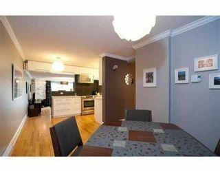Photo 8: # 104 1640 W 11TH AV in Vancouver: Condo for sale : MLS®# V852466