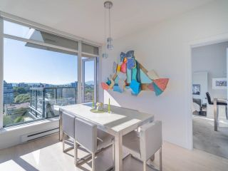 Photo 6: 1101 1468 W 14TH Avenue in Vancouver: Fairview VW Condo for sale (Vancouver West)  : MLS®# R2608942