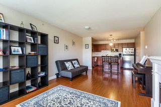 "Photo 6: 324 12085 228 Street in Maple Ridge: East Central Condo for sale in ""THE RIO"" : MLS®# R2263052"