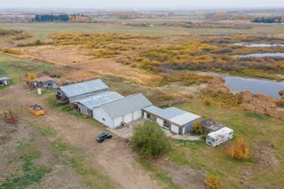 Photo 1: 26431 HWY 37: Rural Sturgeon County Rural Land/Vacant Lot for sale : MLS®# E4264709