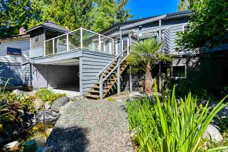 Photo 37: 4445 COVE CLIFF Road in North Vancouver: Deep Cove House for sale : MLS®# R2494964