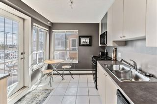 Photo 8: 324 30 RICHARD Court SW in Calgary: Lincoln Park Apartment for sale : MLS®# C4235521