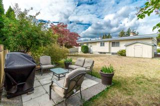 Photo 20: 31858 HOPEDALE Avenue in Abbotsford: Abbotsford West House for sale : MLS®# R2306034