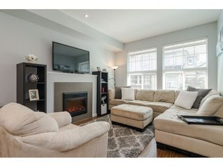 """Photo 6: 56 20831 70 Avenue in Langley: Willoughby Heights Townhouse for sale in """"RADIUS AT MILNER HEIGHTS"""" : MLS®# R2396437"""