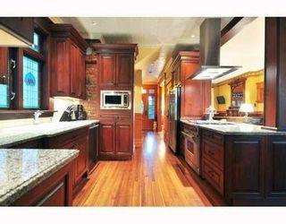 Photo 5: 2168 YORK AV in Vancouver: House for sale : MLS®# V799343