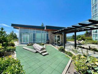 """Photo 31: 1002 691 NORTH Road in Coquitlam: Coquitlam West Condo for sale in """"BURQUITLAM CAPITAL"""" : MLS®# R2598950"""