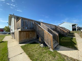 Photo 5: 4804 3 Avenue in Chauvin: Chavin Multifamily for sale (MD of Wainwright)  : MLS®# A1037058