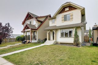 Photo 5: 159 Copperstone Grove SE in Calgary: Copperfield Detached for sale : MLS®# A1138819