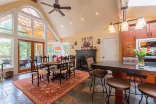 Photo 5: 4462 MARION Road in North Vancouver: Lynn Valley House for sale : MLS®# R2063915