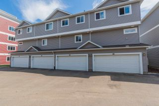 Photo 27: 36 1816 RUTHERFORD Road in Edmonton: Zone 55 Townhouse for sale : MLS®# E4244444