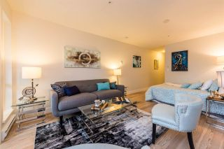 """Photo 6: 401 233 KINGSWAY in Vancouver: Mount Pleasant VE Condo for sale in """"YVA"""" (Vancouver East)  : MLS®# R2330025"""