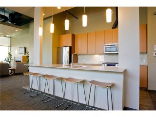 """Photo 18: 312 101 MORRISSEY Road in Port Moody: Port Moody Centre Condo for sale in """"LIBRA 'B' IN SUTERBROOK"""" : MLS®# V1039935"""