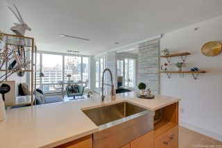 Photo 20: 1604 565 SMITHE Street in Vancouver: Downtown VW Condo for sale (Vancouver West)  : MLS®# R2586733
