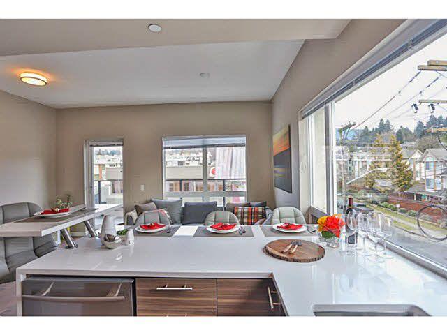 Photo 11: Photos: 302 317 Bewicke Avenue in North Vancouver: Hamilton Condo for sale : MLS®# V1112342