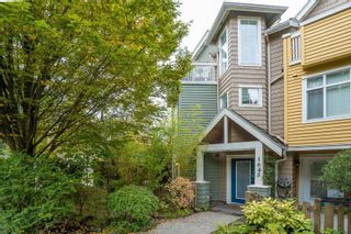 Photo 2: 1645 MCLEAN Drive in Vancouver: Grandview Woodland Townhouse for sale (Vancouver East)  : MLS®# R2623379