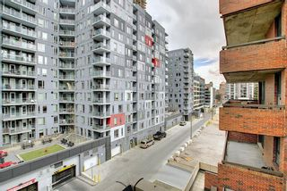 Photo 14: 504 1240 12 Avenue SW in Calgary: Beltline Apartment for sale : MLS®# A1093154