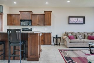 Photo 12: 160 Brightonstone Gardens SE in Calgary: New Brighton Detached for sale : MLS®# A1009065
