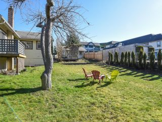 Photo 13: 528 3rd St in COURTENAY: CV Courtenay City House for sale (Comox Valley)  : MLS®# 835838