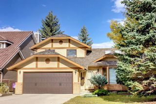 Main Photo: 804 Shawnee Drive SW in Calgary: Shawnee Slopes Detached for sale : MLS®# A1148093