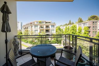 """Photo 27: 300 508 WATERS EDGE Crescent in West Vancouver: Park Royal Condo for sale in """"Waters Edge"""" : MLS®# R2603376"""