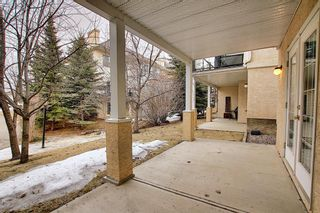 Photo 25: 11 Sierra Morena Landing SW in Calgary: Signal Hill Semi Detached for sale : MLS®# A1116826