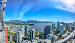 Photo 8: 2907 1189 MELVILLE Street in Vancouver: Coal Harbour Condo for sale (Vancouver West)  : MLS®# R2603117