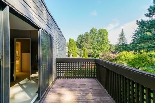 """Photo 21: 6590 PINEHURST Drive in Vancouver: South Cambie Townhouse for sale in """"Langara Estates"""" (Vancouver West)  : MLS®# R2617175"""