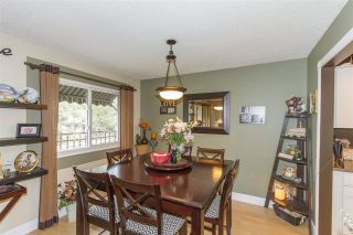 Photo 3: 1173 CREEKSIDE DRIVE in Coquitlam: Eagle Ridge CQ House for sale : MLS®# R2048703