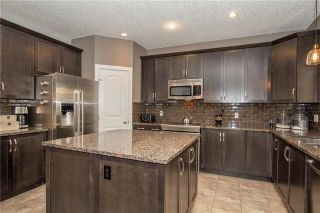 Photo 5: 702 CANOE Avenue SW: Airdrie Detached for sale : MLS®# C4287194