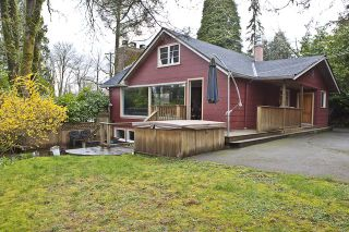Photo 6: 311 IOCO ROAD in Port Moody: North Shore Pt Moody House for sale : MLS®# R2138850