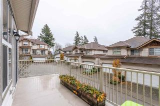 """Photo 32: 89 35287 OLD YALE Road in Abbotsford: Abbotsford East Townhouse for sale in """"THE FALLS AT EAGLE MOUNTAIN"""" : MLS®# R2518053"""