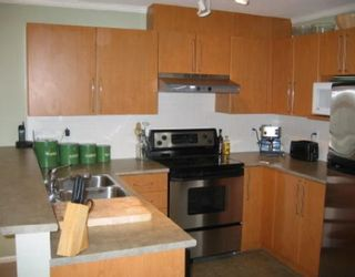 "Photo 2: 367 1100 E 29TH Street in North_Vancouver: Lynn Valley Condo for sale in ""HIGHGATE"" (North Vancouver)  : MLS®# V651480"