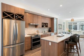 """Photo 8: 67 9989 BARNSTON Drive in Surrey: Fraser Heights Townhouse for sale in """"Highcrest"""" (North Surrey)  : MLS®# R2606291"""