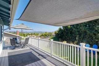 Photo 22: 1005 Maryland Dr in Vista: Residential for sale (92083 - Vista)  : MLS®# 200043146