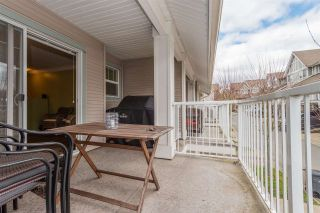 """Photo 16: 23 6555 192A Street in Surrey: Clayton Townhouse for sale in """"CARLISLE AT SOUTHLANDS"""" (Cloverdale)  : MLS®# R2562434"""