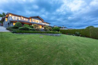 Photo 20: 1410 SANDHURST PLACE in West Vancouver: Chartwell House for sale : MLS®# R2481576