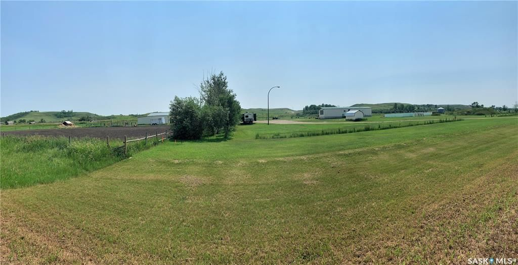 Panoramic View - 20.13 acres.  NEVER been Flooded. Riding RING on left of tree line.